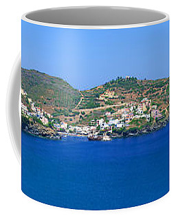 Beaches Of Bali Coffee Mug