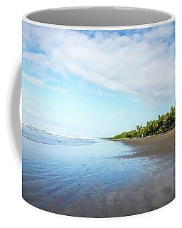 Beaches Of Costa Rica Coffee Mug