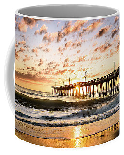 Beaching It Coffee Mug