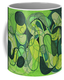 Beachy One Coffee Mug
