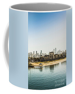 Beacon Cove Coffee Mug