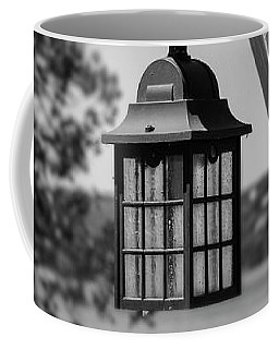 Beacon Coffee Mug by Ester Rogers