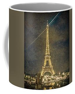 Paris, France - Beacon Coffee Mug