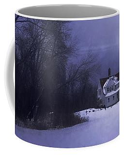 Beacon Coffee Mug