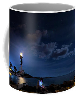 Beacons Of The Night Coffee Mug