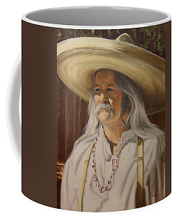 Bead Guy Coffee Mug
