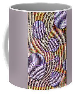Bead Spumps Coffee Mug
