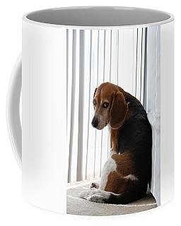 Beagle Attitude Coffee Mug