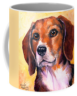 Beagle Billy Coffee Mug
