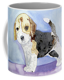 Beagle Pup Coffee Mug