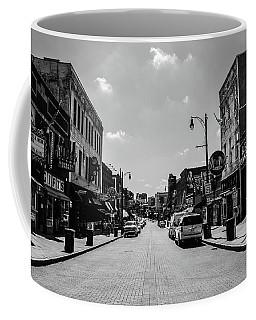 Beale Street Basics Coffee Mug
