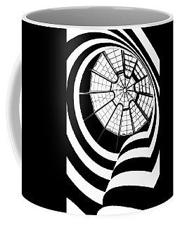 Beam Me Up  Coffee Mug