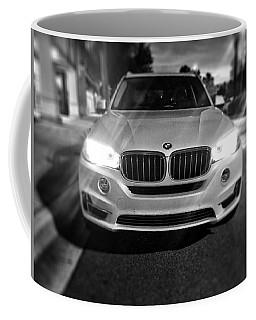 Beamer Coffee Mug