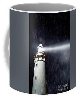 Beaming Lighthouse Coffee Mug
