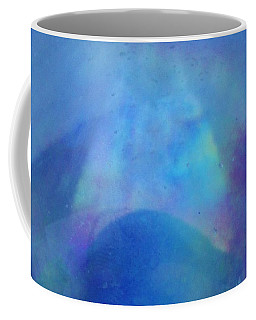 Beaming Up Coffee Mug