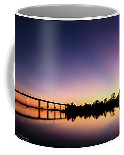 Beams Coffee Mug