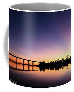 Beams Coffee Mug