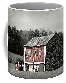 Bear Creek Barn Coffee Mug