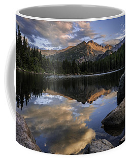 Bear Lake Serenade Coffee Mug
