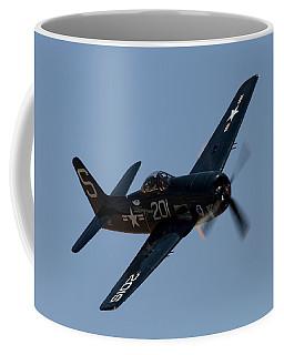 Bearcat Coffee Mug