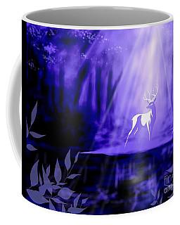 Bearer Of Wishes Coffee Mug