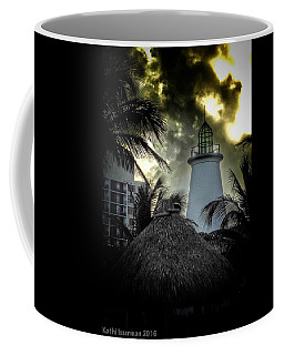 Bearing Witness Coffee Mug