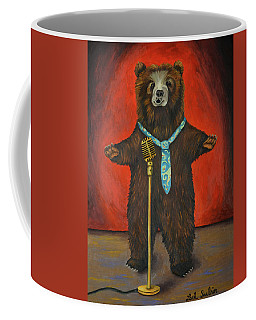 Bearitone Coffee Mug