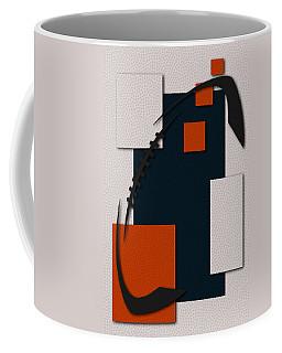 Bears Football Art Coffee Mug
