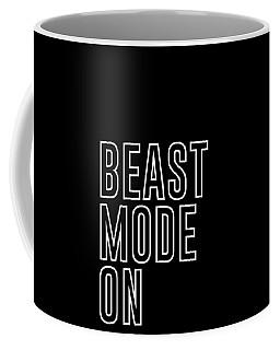 Workout Coffee Mugs