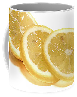 Coffee Mug featuring the photograph Beat The Heat With Refreshing Fruit by Nick Mares