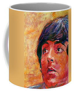 Paul Mccartney Coffee Mugs