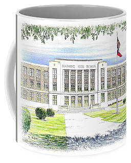 Beaumont High School Coffee Mug