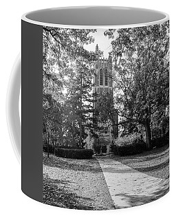 Beaumont Tower Coffee Mug by Larry Carr