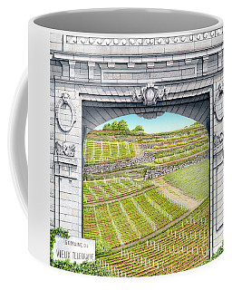 Beaune France Coffee Mug