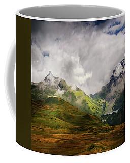 Beaute Sauvage Coffee Mug
