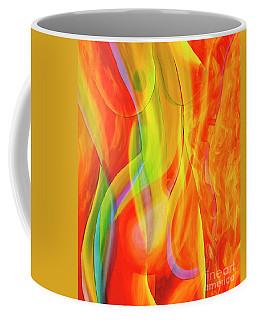 Beauties 2 Coffee Mug