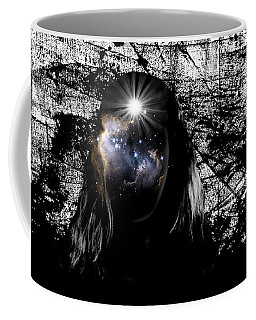 Beauties Are Things That Are Lit Inside Us Coffee Mug