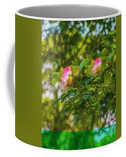 Beauties Of The Garden Coffee Mug