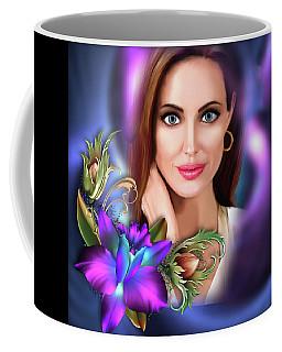 Beautiful Angie Coffee Mug
