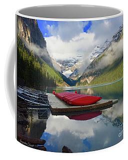 Beautiful Banff Coffee Mug