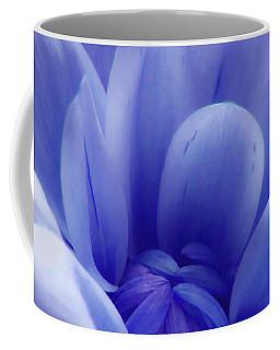 Beautiful Blue 2 Coffee Mug