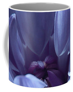 Beautiful Blue Coffee Mug