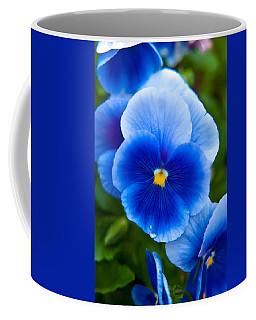 Beautiful Blues Coffee Mug