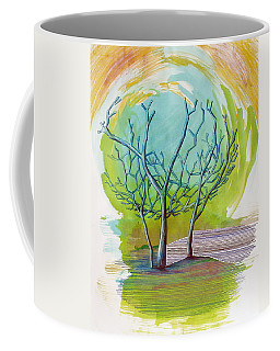 Beautiful By Mistake   Coffee Mug