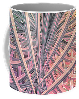 Beautiful Cage Coffee Mug