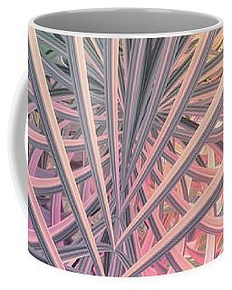 Beautiful Cage Coffee Mug by Matt Lindley