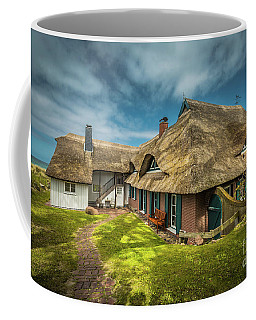 Beautiful Cottage Coffee Mug
