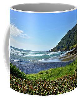 Beautiful Crazy Design Coffee Mug