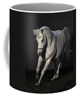 Beautiful Dancer Coffee Mug