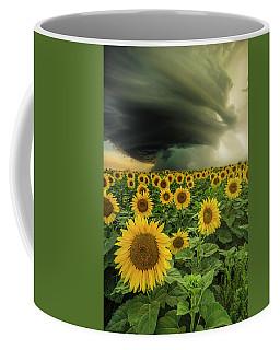 Beautiful Destruction  Coffee Mug